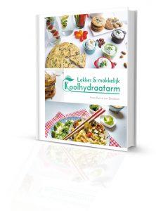 Lekker-&-Makkelijk-Koolhydraatarm-cover-boek