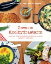 Gewoon koolhydraatarm kookboek