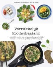 Verrukkelijk-Koolhydraatarm  kookboek